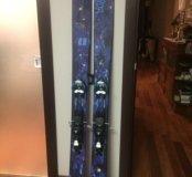 Лыжи armada Norwalk 179