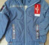 Куртка, новая, Белорусь