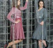 Шикарные платья размеры до 46
