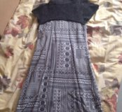 Платье промод
