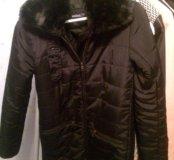 Утеплённые курточки