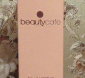 Парфюмерная вода для женщин Beauty Cafе 15 мл