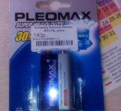 Батарейка самсунг плеомакс