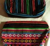 Поясные сумочки в ассортименте