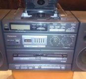 Phanasonic RX-DT680