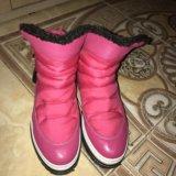 Продаю новые ботинки Италия