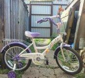 Продаеся велосипед