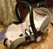 Автолюлька Little Car 0-13