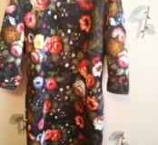 Платье р50