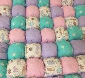 Облачное одеялко