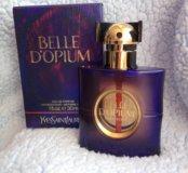 Belle d'Opium новый флакон