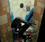 Сноуборд Fifty Five
