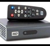 Медиаплеер VD HD