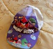 Продам кепку для мальчика