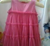Платье,размер 92