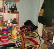 Комплект мебели TAXI для детской