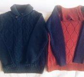 2 свитера новые