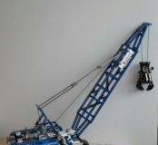 Кран lego technic арт.42042
