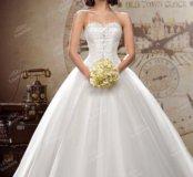 Свадебное платье To be bride 40-42-44 р.