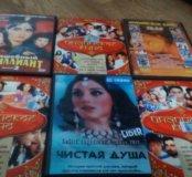 Диски на DVD