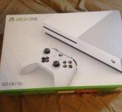 Новый! Xbox One S 500GB