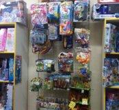 Продаю магазин детских игрушек