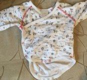 Пижама детская Mothecare