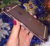 Чехол на iPhone 📱 6 s плюс