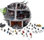 Лего,3803дет