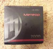Катушка Метеор 2000 ( Волжанка )