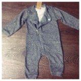 Новый костюм, р.74-80
