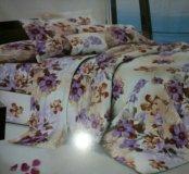 Комплект постельного 1,5-спальный