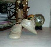 ботиночки(в коляску)