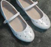 Туфельки на девочку