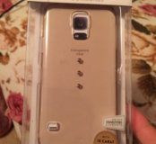 Чехол Swarovski Samsung S5