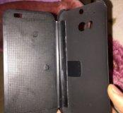 Чехлы HTC One M8