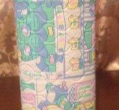 Сумочка для бутылочек