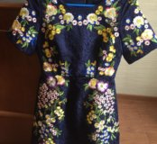 Шикарное Платье р 42