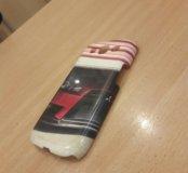 Чехол-бампер на Самсунг Galaxy S 3