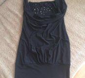 Платье р 42-44 -46 в отл состоянии 400 р