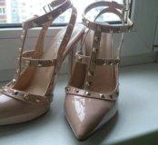 Туфли новые valentino