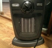 Термо-вентилятор и обогреватель