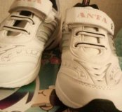 Кросовки новые