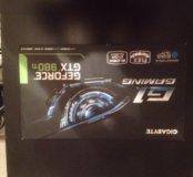 GeForce Gtx980 Ti