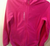 Куртка женская флисовая Wildroses