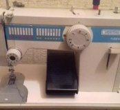 Швейная машинка.