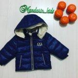Курточка moschino