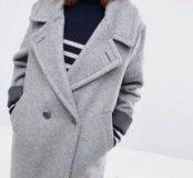 Новое пальто Asos