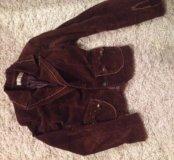 Пиджаки бу