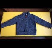 Осенняя детская куртка р.104